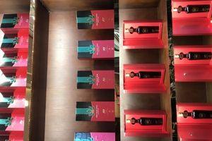 Công bố ra thị trường các sản phẩm được chiết xuất từ sâm Ngọc Linh
