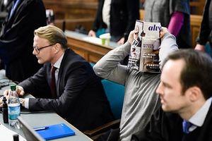 Đức xét xử vụ trộm đồng xu vàng nặng 100kg trị giá hàng triệu euro