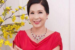 Nghệ sĩ ưu tú Kim Xuân: Sau vai diễn là gia đình