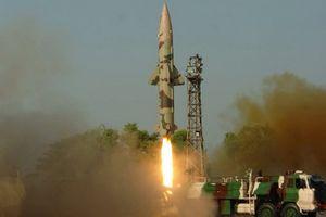 Vì sao Trung Quốc đặc biệt lo ngại Ấn Độ cung cấp tên lửa Prithvi cho đồng minh?