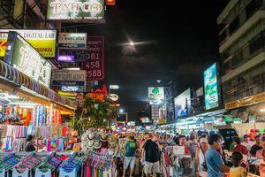 Du lịch Bangkok, mua quà gì đem về Việt Nam?