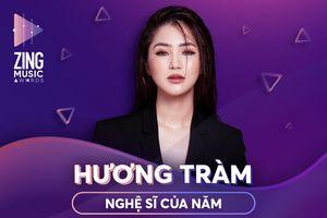 ZMA 2018: Hương Tràm khẳng định đẳng cấp, 'Người lạ ơi' xứng đáng