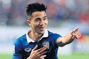 Có phản thầy hay không, 'Messi' Chanathip vẫn là số một của Thái Lan