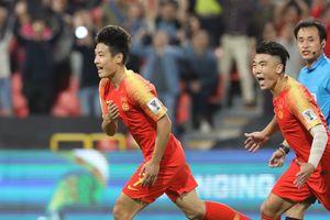 Báo Trung Quốc: 'Hãy đến đây, đội tuyển Hàn Quốc'