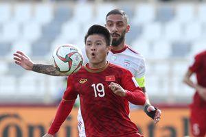 CĐV Thái Lan tin vào cơ hội đi tiếp của tuyển Việt Nam