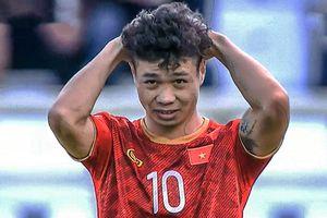 Fox Sports: Nếu Công Phượng ghi bàn, tuyển Việt Nam sẽ có cơ hội
