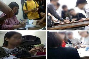Thu tiền 'chống trượt' môn tiếng Anh: Hàng loạt cán bộ bị kỷ luật