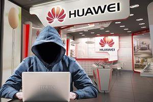 Thêm một nhân sự cấp cao của Huawei bị bắt