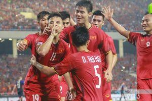Khi đội tuyển Việt Nam ngày càng được tôn trọng