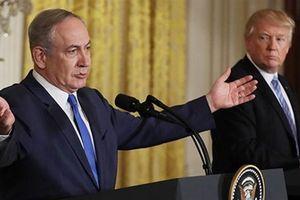 Bản chất quan hệ Nga- Israel: Cách nhìn từ người Do Thái