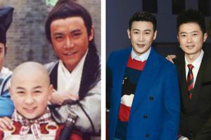 Cặp đôi huyền thoại Bao Chửng – Công Tôn Sách tái ngộ sau 18 năm
