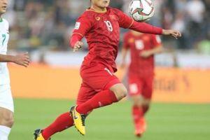 Tin sáng (12.1): Báo Hàn Quốc đánh giá sốc về khả năng Việt Nam thắng Iran