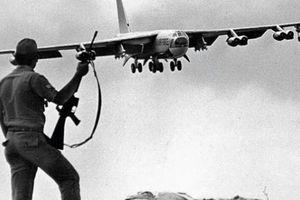 Lính Mỹ thích nhất loại vũ khí nào trong Chiến tranh Việt Nam?
