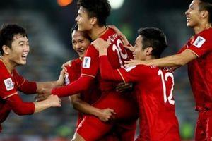 Cập nhật kết quả Việt Nam vs Iran (0-2): Quang Hải bỏ lỡ cơ hội