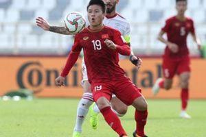 Kết quả Asian Cup 2019: Azmoun lập 'cú đúp', Iran đánh bại ĐT Việt Nam