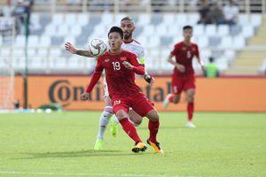 Thua Iran 0-2, Việt Nam chưa có điểm tại Asian Cup 2019