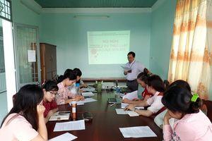 Ninh Thuận: Hội nghị góp ý Dự thảo Luật Giáo dục (sửa đổi)