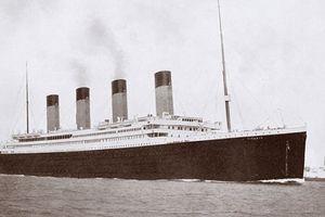 Tam giác quỷ Bermuda 'mới': Tàu Anh lớn gấp 2 lần Titanic biến mất bí ẩn