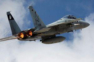 Syria nói bắn hạ nhiều tên lửa phóng từ chiến đấu cơ Israel