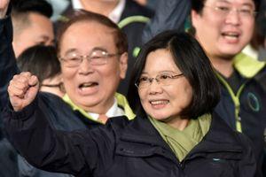 Đài Loan thay đổi mong gỡ gạc