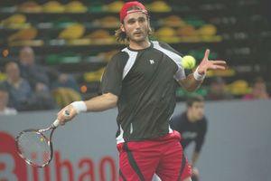 Rúng động vụ 28 tay vợt chuyên nghiệp Tây Ban Nha bị bắt vì bán độ
