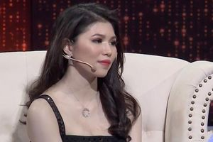 Bị phản bội, thí sinh 'Hoa hậu Việt Nam' lên truyền hình tìm bạn trai