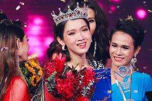 Sinh viên Đại học Hoa Sen đại diện Việt Nam dự thi 'Hoa hậu Chuyển giới Quốc tế 2019'