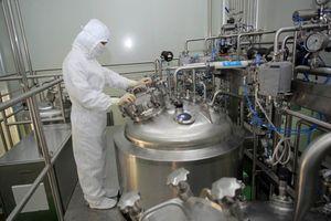 Nhiều thuốc và vắc xin trong nước sản xuất đạt chuẩn WHO