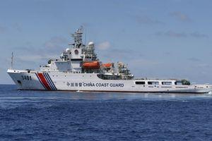 Nhật, Pháp quan ngại về hoạt động của Trung Quốc ở Biển Đông