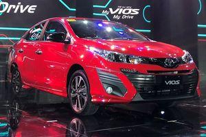 Top 10 ôtô bán chạy nhất Việt Nam năm 2018