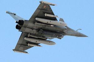 Hải quân Pháp tiếp nhận máy bay chiến đấu nâng cấp F3-R