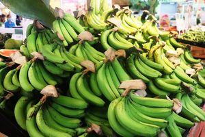 Nông sản vùng dân tộc thiểu số lần đầu tiên vào siêu thị hiện đại