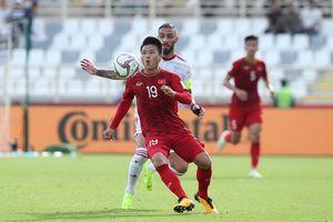 Việt Nam 0-2 Iran: Chênh lệch đẳng cấp!