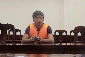 Phú Quốc: Bắt được nghi phạm sát hại người phụ nữ, đẩy xác đến bìa rừng
