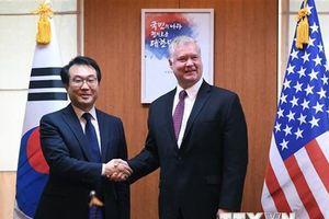Hàn Quốc, Mỹ tổ chức cuộc họp 'nhóm công tác' về Triều Tiên