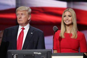 Con gái Tổng thống Trump là ứng viên Chủ tịch Ngân hàng Thế giới?