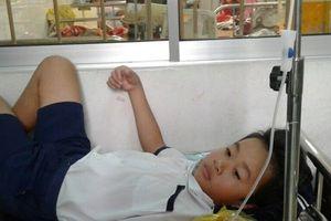 Nguyên nhân vụ 84 học sinh nhập viện sau khi súc miệng ở Cà Mau