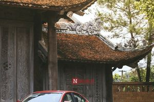 Toyota Vios không có đối thủ trong cuộc chiến doanh số ở Việt Nam