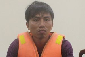 Cảnh sát biển bắt giữ nghi phạm sát hại người phụ nữ ở bìa rừng Phú Quốc