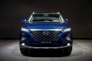 13 mẫu SUV đáng sở hữu nhất năm 2019: Hyundai Santa Fe góp mặt