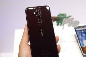 Trên tay Nokia 8.1: tiếp tục chiến thuật lấy giá mềm làm trọng tâm