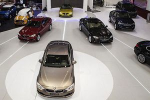 Thị trường ôtô 2018 tăng trưởng 5,8%, Thaco dẫn đầu thị phần