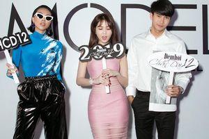 Minh Triệu xuất hiện sang chảnh bên Ngọc Trinh sau loạt tin đồn yêu Hoa hậu Kỳ Duyên
