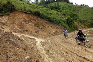 Những phản hồi thiếu thuyết phục của UBND tỉnh Điện Biên