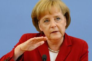 Thủ tướng Đức cảnh báo: Thảm họa có thể đến với châu Âu