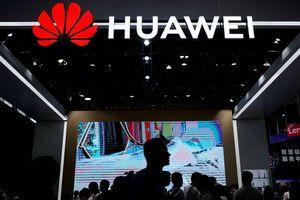 Trung Quốc phản ứng việc Giám đốc Huawei bị bắt tại Ba Lan