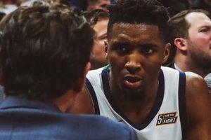 Donovan Mitchell thăng hoa, Jazz lên đỉnh trước Lakers