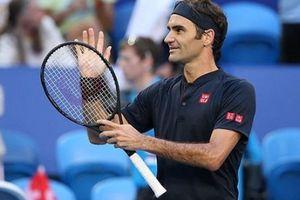 Federer lên tiếng về khả năng dự Olympic 2020
