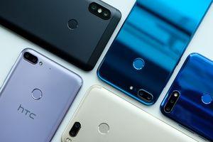 Top 4 smartphone chụp ảnh cực đẹp dưới 4 triệu đồng