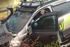 Nghi án ô tô đua tốc độ, tông chết người bán dưa hấu bên đường